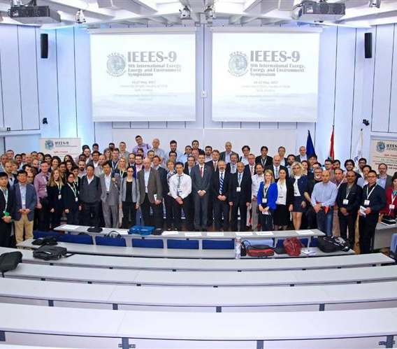 9th International Exergy, Energy and Environment Symposium (IEEES-9)