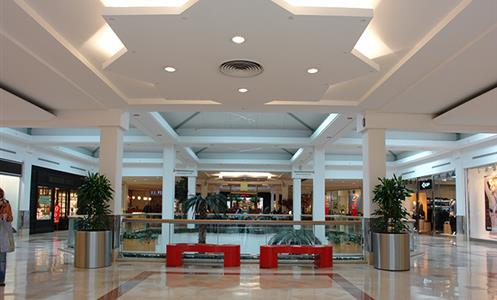 Carrefour Shoppıng Mall LED