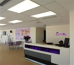 Curves Fitness Center
