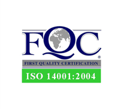 ISO 14001 2004 Environmental Management System
