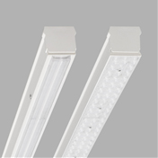 LED Linear Luminaires