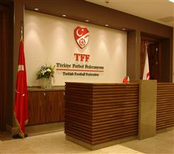 Turkey Football Federation - İstinye